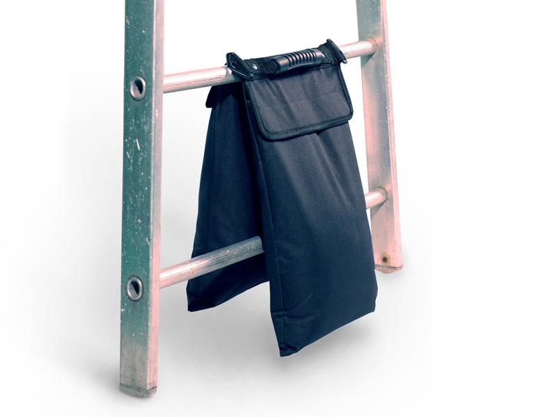 sac de lestage echelle