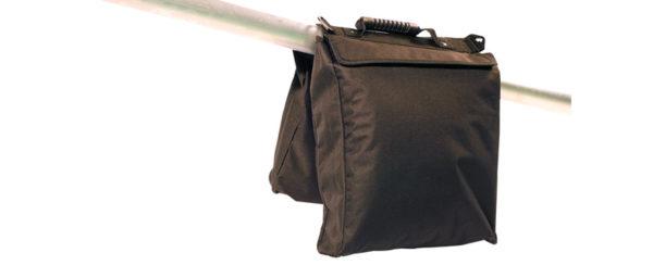 sac de lestage sable 2 poches